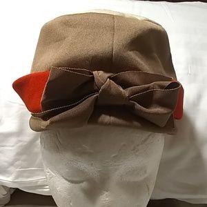 Vintage Rivera hat